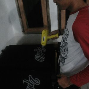 Sablon Cikarang Bekasi Jawa Barat